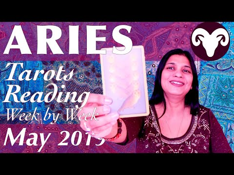 ARIES August 2019 Tarot reading forecast from YouTube · Duration:  14 minutes 4 seconds