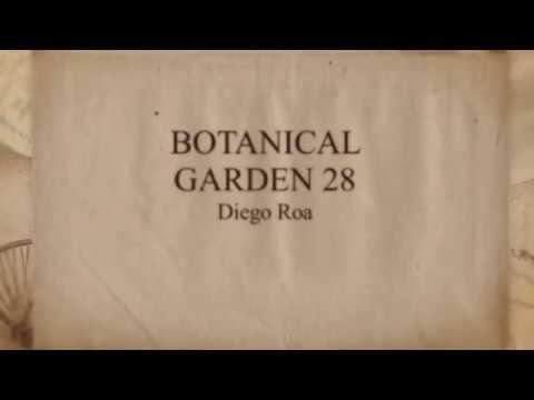 730. BOTANICAL GARDEN 28