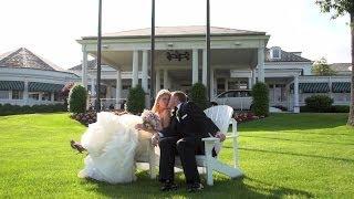 Caitlin and Michael, Stockton Seaview