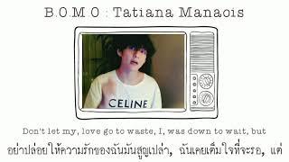 thai-sub-b-o-m-o---tatiana-manaois-taehyung-music-playlist