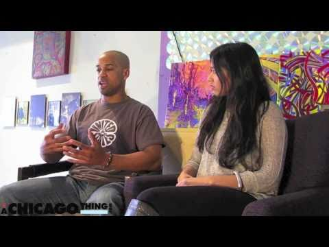 Behind The Scenes With Artists Central Exchange: Chicago's Local Artist Co-Op