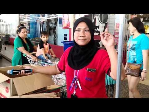 NSK Rawang Jaya annual food fair, KL 24 Mar 2018