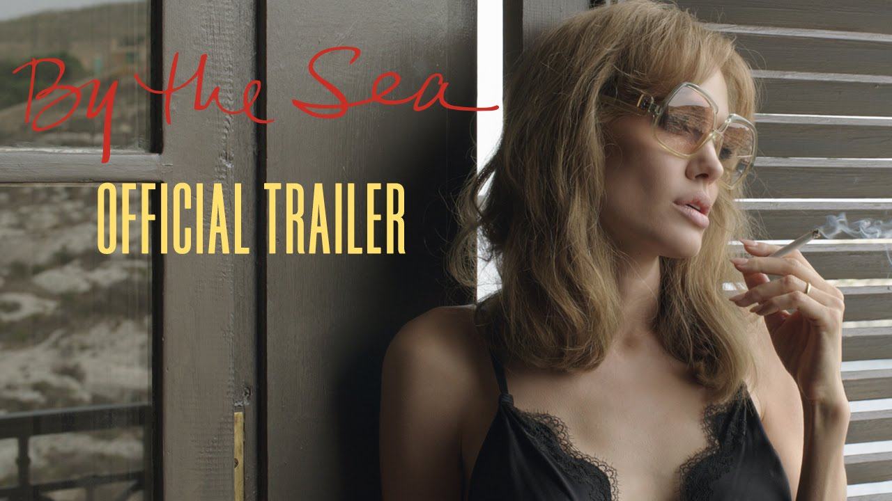 画像: By The Sea - Official Trailer (HD) youtu.be
