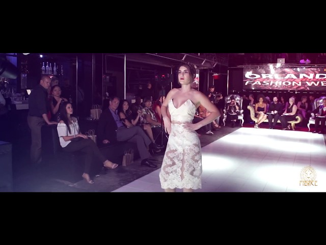 Fashion Week _Orlando International Fashion Week Fashion EDGE Spring 2017