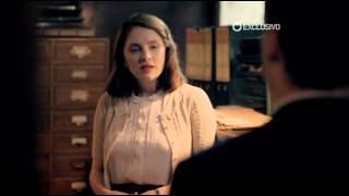 Maratón The Bletchley Circle - OnDIRECTV