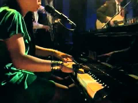 Natalie Duncan - Devil In Me (Live on Later... with Jools Holland)