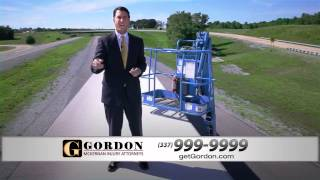 Lafayette Big Truck Wreck Lawyer | Gordon McKernan Injury Attorneys