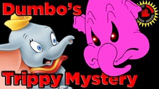 Film Theory: Dumbo's Dank Adventure (Disney Dumbo)