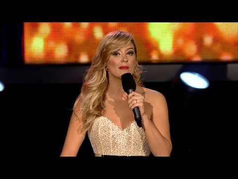 X Factor Albania 2 - NATA FINALE LIVE - 31 mars 2013