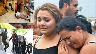 Mexico beer centre attack --10 shot dead found naked or half naked in Garcia City -Latest news