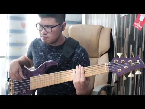 Mourning into dancing (Bass Cover Vicky Arif Setiawan)