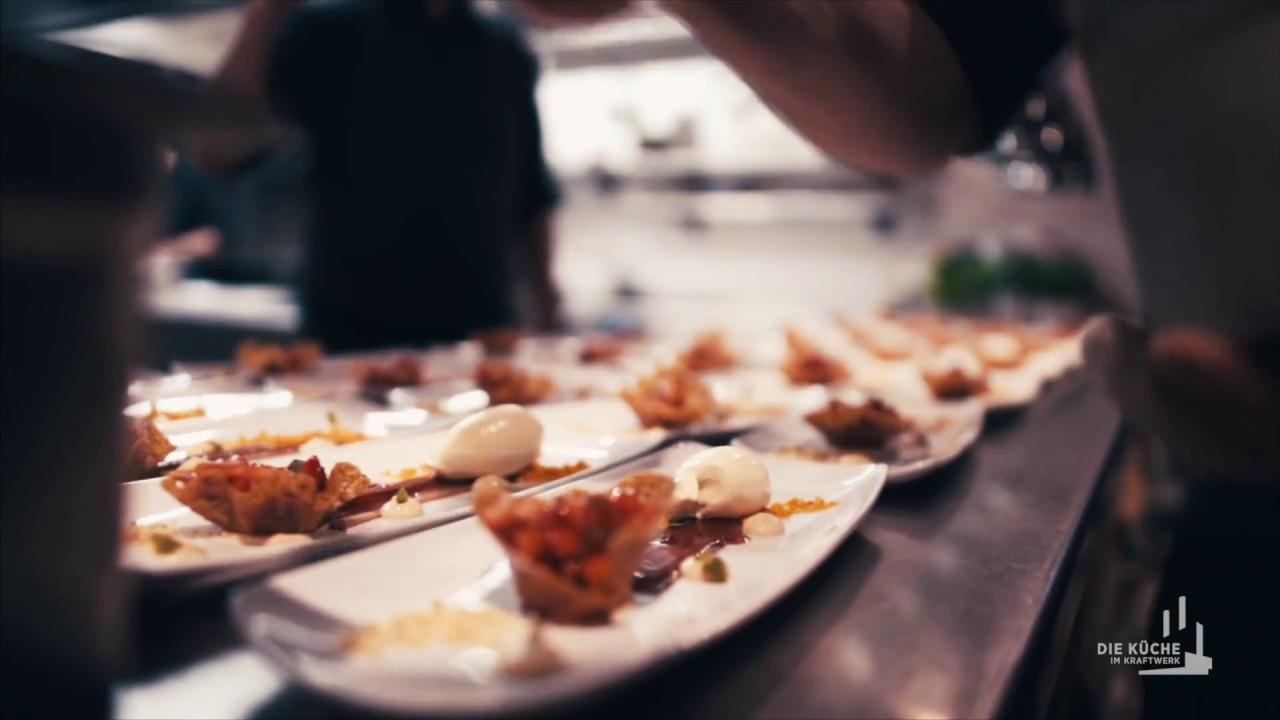 Die Küche Im Kraftwerk | Ein Gruss Aus Der Kuche I Die Kuche Im Kraftwerk Youtube