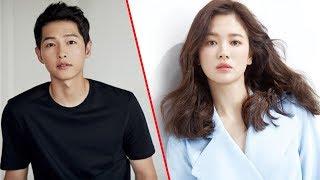 Báo Trung:Song Joong Ki-Song Hye Kyo đang tranh nhau tỏ ra vô tội,lấy lòng thương của CĐM sau ly hôn