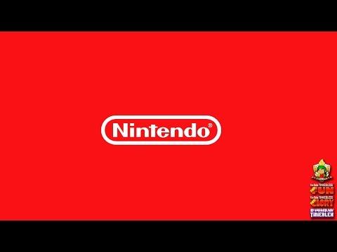 "Nintendo Direct 20.10.16 - ESTRENO ""NINTENDO SWITCH"" (Nintendo NX) - Español Latino"