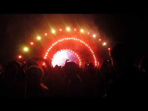 DASH BERLIN @ EDC Orlando 2013