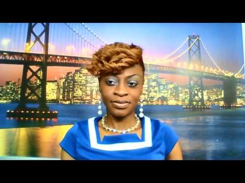 GINA MIMI LOVE COMMENTS ON AMANKRADO'S HIV/AIDS SCANDAL, PT2
