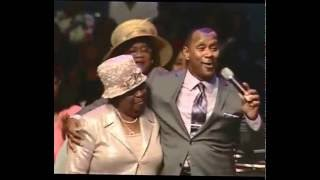 2010 Gospel Music Explosion - The Williams Brothers