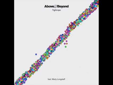 Above & Beyond feat. Marty Longstaff - Tightrope (Above & Beyond Club Mix)