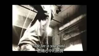 EACH OF THE DAYS - THE REASON I AM (英/繁中字幕)