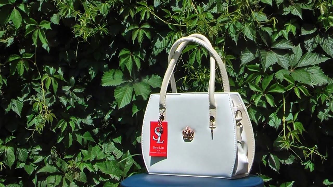 Женская сумка Katerina Fox 30-5088 - YouTube