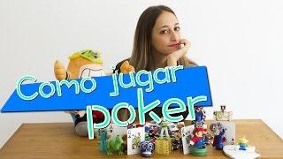 Como jugar al poker | Pamsi