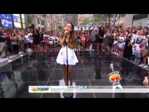 Tattooed Heart: Today Show