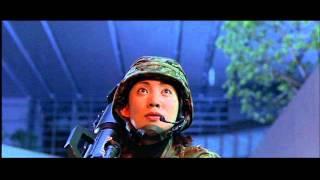 Selected Filmography Godzilla vs. Megaguirus (2000)