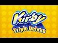 CITRA l 3DS l Guía al 100% l Kirby: Triple Deluxe l #9 FINAL l ¡Aventura De Dedede - Nivel: 6!
