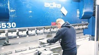 видео Входные Металлические двери в Подольске