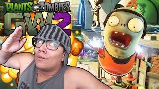 MISTUREBA DO CAOS - Plants vs. Zombies™ Garden Warfare 2