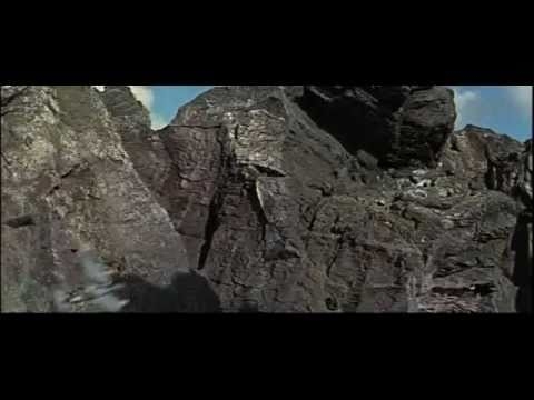 633 Squadron Theatrical Movie Trailer (1964)