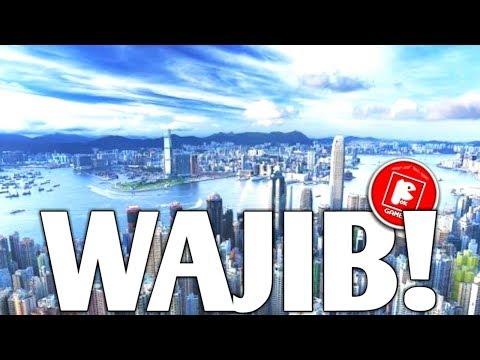 5 GAME SIM BUILDING/CITY BUILDING , Yang WAJIB Kalian Miliki | #1