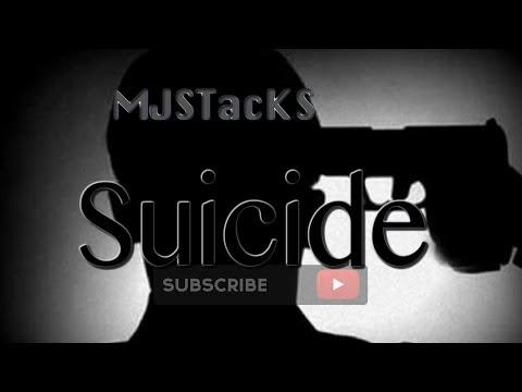 MJSTacKS - Suicide (Prod. Cxdy)