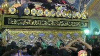 Zakir Asadi 2009 Noha Baiti Husain ki