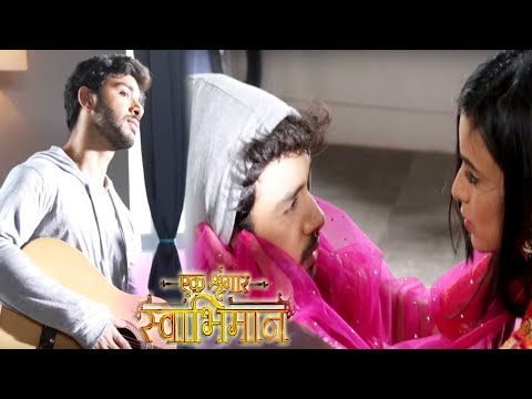 Swabhimaan: Naina Finds A Way To Cure Karan's Allergy | Interview of Sangeita Chauhan & Samridh Bawa