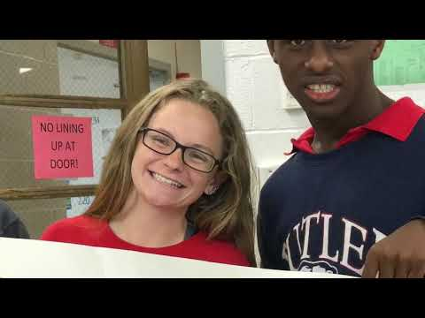 Butler Traditional High School Best Buddies Proposal