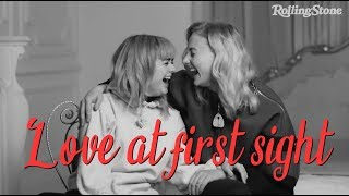 Sophie Turner and Maisie Williams - || Soulmates ||