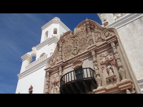 Mission to the Missions