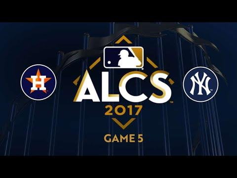 Tanaka's gem leads Yankees to 3-2 lead: 10/18/17