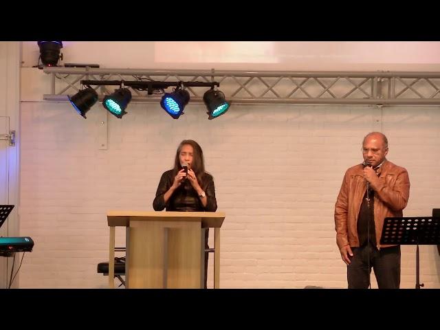 VEG Woord en Daad Vaassen
