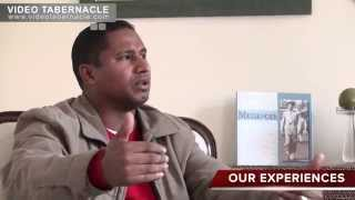 OUR EXPERIENCES: 27/03/2014 - Pastor Brian Naidoo