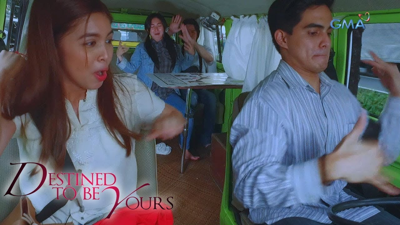 Download Destined To Be Yours: Full Episode 3 (with English subtitles)