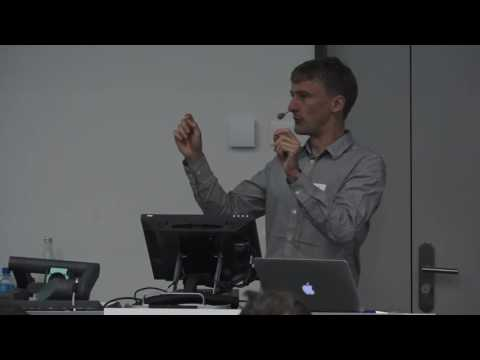 Martin Jaggi - Deep Learning for Text - From Word Embeddings to Convolutional Neural Networks