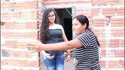 MINHA CUNHADA METIDA