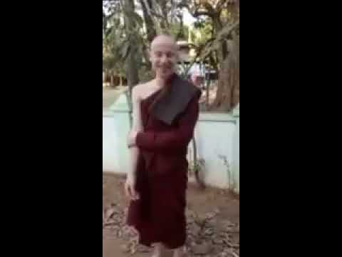 Sakhangyi Tawya Meditation Center - Hlegu, Yangon Division, Myanmar