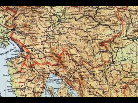 SLOVENIJA, REPUBLIKA SLOVENIJA 1953