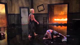 Download P!NK - Try (Live Performance at American Music Awards 2012) MP3 song and Music Video