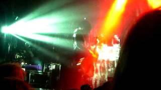 Apocalyptica - 2010 live @ 013, 30-10-2010