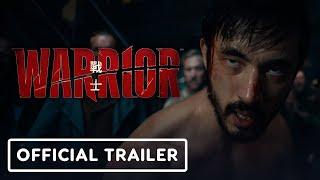 Warrior - Season 2 Exclusive Teaser Trailer (2020) Andrew Koji, Olivia Cheng