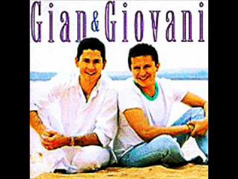 Gian e Giovani - Na Rua (2001)